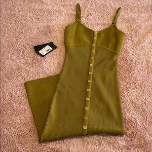 Marciano Midi Dress